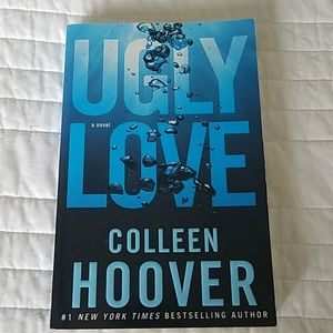 NWT Ugly Love by Colleen Hoover